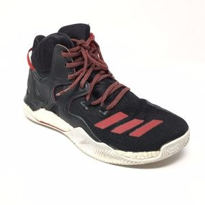 Men's Adidas D Rose 7 Shoes Sneakers Size 6.5